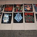 Some of my backpatches