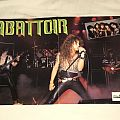 Abattoir - Metal Hammer Magazine - Poster