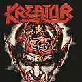 Kreator - Coma of Souls - Torture Over Europe Tour '90 sweatshirt