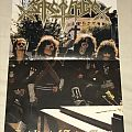 Sarcofago - Insulters Of Jesus Christ - Poster Other Collectable