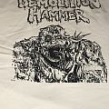 Demolition Hammer - Monster shirt