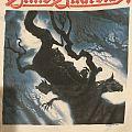 Blind Guardian - Somewhere Far Beyond German Tour '92 Shirt
