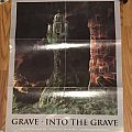 Grave - Posters Other Collectable