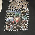 Brutal Truth - Extreme Conditions Demand Extreme Responses shirt