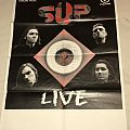 Supuration - Tour Poster Other Collectable