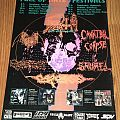 Full Of Hate Festival - Poster Collection