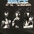 Rage - Secrets In A Weird World shirt