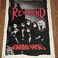 Reverend - World Won't Miss You - Promotional Poster