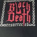 Black Death - Resurrected shirt