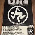 D.R.I. - Poster Collection