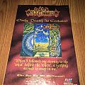 Dark Millenium - Advertisement and Tour Poster Other Collectable