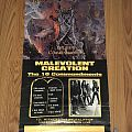 Malevolent Creation - Poster Collection Other Collectable
