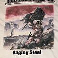 Deathrow - Raging Steel shirt