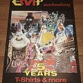 EMP Merchandising - 5 Year Anniversary - Poster Other Collectable