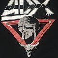 ADX - TShirt or Longsleeve - ADX - Exécution shirt