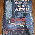 Entombed - Poster Collection Other Collectable