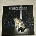 Heathen - Breaking The Silence - Combat Records - Promotional Posters