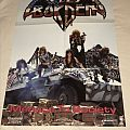 Lizzy Borden - Poster Collection