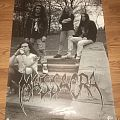 Massacra - Shark Records - Promo Poster Other Collectable