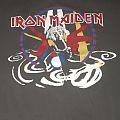 Iron Maiden - Maiden Japan shirt