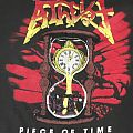 Atheist - Piece Of Time shirt
