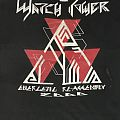 Watchtower - Energetic Re-Assembly shirt