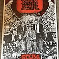 Napalm Death - Other Collectable - Napalm Death - Poster Collection
