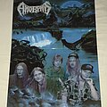 Amorphis - Other Collectable - Amorphis - Tales from the Thousand Lakes - Poster