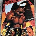 Metallica - Other Collectable - Metallica - Poster Collection