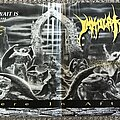 Immolation - Other Collectable - Immolation - Here In After - Promo Poster
