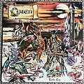 Omen - Other Collectable - Omen - Battle Cry + The Curse - Promo Flats