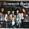 Armored Saint - Other Collectable - Armored Saint - Poster Collection