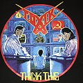 Toxik - Think This - 30th Anniversary  shirt