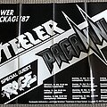 Steeler - Other Collectable - Steeler - Poster Collection