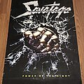 Savatage - Other Collectable - Savatage - Poster Collection