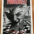 Mordred - Other Collectable - Mordred - Advertisements