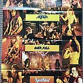 Anthrax - Other Collectable - Anthrax - Overkill - Agent Steel - Metal Hammer Roadshow  - US - Speed - Metal -...