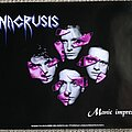 Anacrusis - Other Collectable - Anacrusis - Manic Impressions - Promo Poster