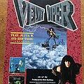Velvet Viper - Other Collectable - Velvet Viper - Self-titled - Advertisement