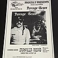 Savage Grace - Other Collectable - Savage Grace - Poster Collection