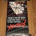 Xentrix - Other Collectable - Xentrix - Poster Collection