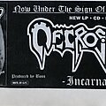 Necrosanct - Other Collectable - Necrosanct - Incarnate - Advertisement