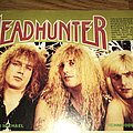 HEADHUNTER - Other Collectable - Headhunter - Band Photo + Article