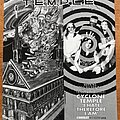 Cyclone Temple - Other Collectable - Cyclone Temple - I Hate Therefore I Am - Advertisement