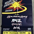 Conception - Other Collectable - Gamma Ray - Rage - Conception - Helicon - Melodic Metal Strikes Back Festival...
