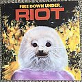 Riot - Other Collectable - Riot - Poster Collection