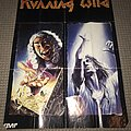 Running Wild - Other Collectable - Running Wild - Death or Glory - EMP - Poster