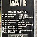 Heavens Gate - Other Collectable - Heavens Gate - Advertisements