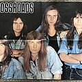 Crossroads - Other Collectable - Crossroads - Horror Infernal  Magazine - Poster
