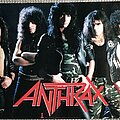 Anthrax - Other Collectable - Anthrax - Poster Collection